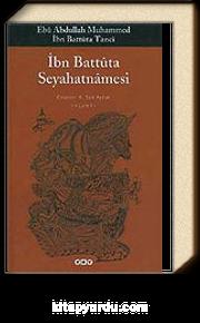 İbn Battuta Seyahatnamesi (tek kitap)