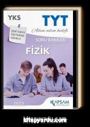 YKS-TYT Fizik Soru Bankası