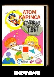 1. Sınıf Atom Karınca Yaprak Test