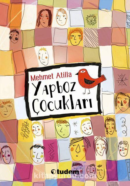 Yapboz Çocukları - Mehmet Atilla pdf epub