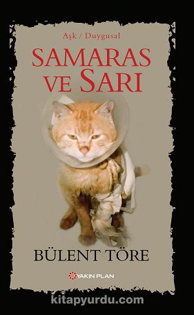 SAMARAS VE SARI - Bülent Töre pdf epub