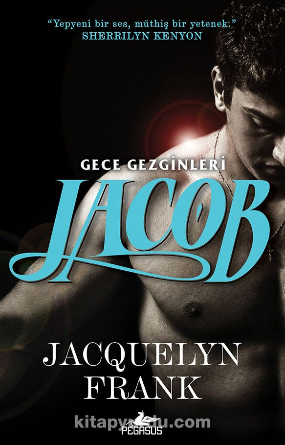 Jacob / Gece Gezginleri -1