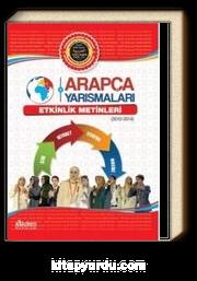 Arapça Yarışmaları Etkinlik Metinleri
