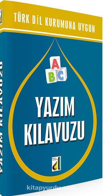 Yazım Kılavuzu (Türk Dil Kurumuna Uygun)