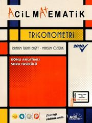 Acil Matematik Trigonometri