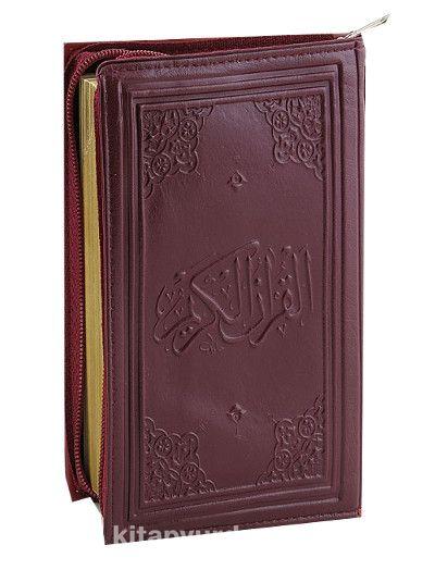Kuran-ı Kerim Cep Boy Plastik Kılıflı Hamid Aytaç Hatlı (Kod 1641) -  pdf epub
