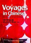 Voyages in Chinese 1 +MP3 CD NEW (Gençler için Çince Kitap+ MP3 CD)
