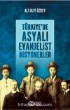 Türkiye'de Asyalı Evanjelist Misyonerler