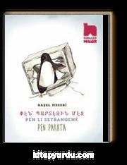 Pen Parkta (Ermenice-Kürtçe-Türkçe Üç Dilli Kitap)