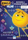 Emoji Filmi Boyama - Etkinlik Kitabı