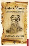 Baba Mansur ve Makalatı Lütfiye'si
