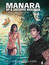 HP & Giuseppe Bergman 1/Venedikli Üstat