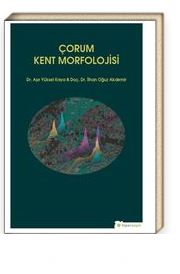 Çorum Kent Morfolojisi