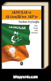 Akıncılar ve AK-Gençlik'ten AKP'ye & Akıncı Gençlik Tarihi (1969-2001)