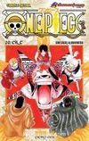 One Piece 20. Cilt - Son Savaş Alunarna'da