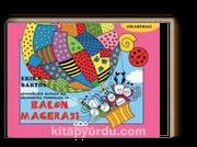 Uğurböceği Sevecen ile Salyangoz Tomurcuk 19 / Balon Macerası