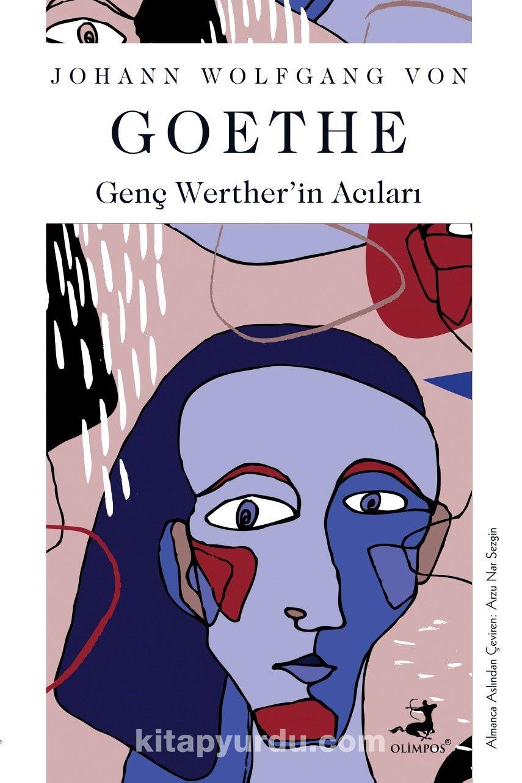 Genç Werther'in Acıları - Johann Wolfgang Goethe pdf epub