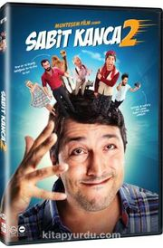 Sabit Kanca 2 (DVD)