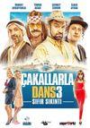 Çakallarla Dans 3 / Sıfır Sıkıntı (DVD)