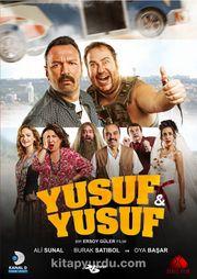 Yusuf Yusuf (DVD)