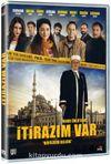 İtirazım Var (DVD)