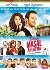Bana Masal Anlatma (DVD)