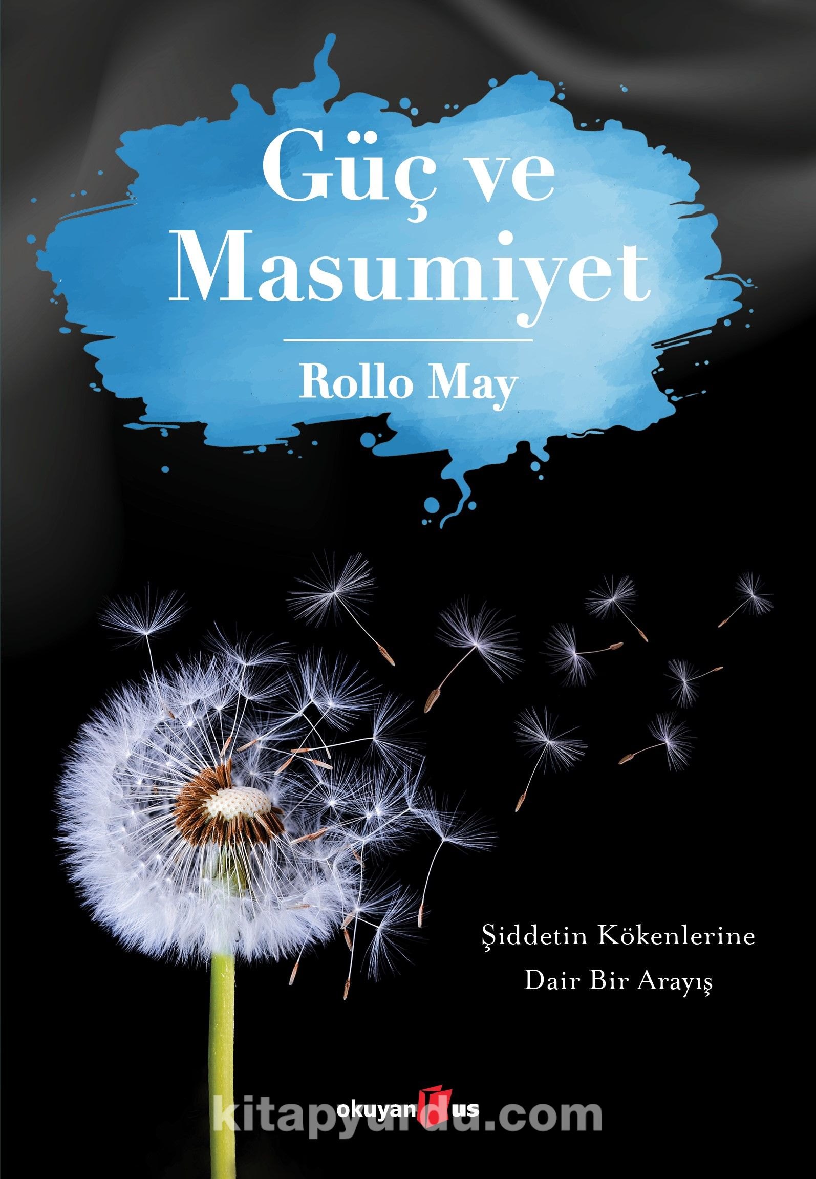Güç ve Masumiyet - Rollo May pdf epub