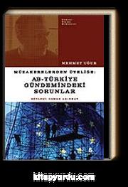 AB-Türkiye Gündemindeki Sorunlar