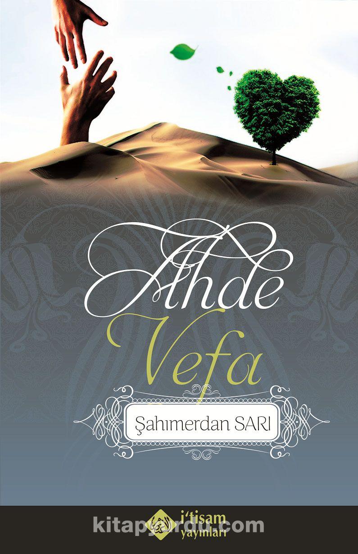 Ahde Vefa - Şahımerdan Sarı pdf epub
