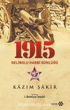 1915 Gelibolu Harbi Günlüğü