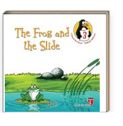 The Frog and the Slide - Justice / Character Education Stories 3