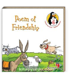 Poem of Friendship - Friendship / Character Education Stories 6