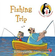 Fishing Trip - Patience / Character Education Stories 8