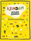 Ajandam 2020 & Dolu Dolu Etkinlik Defteri