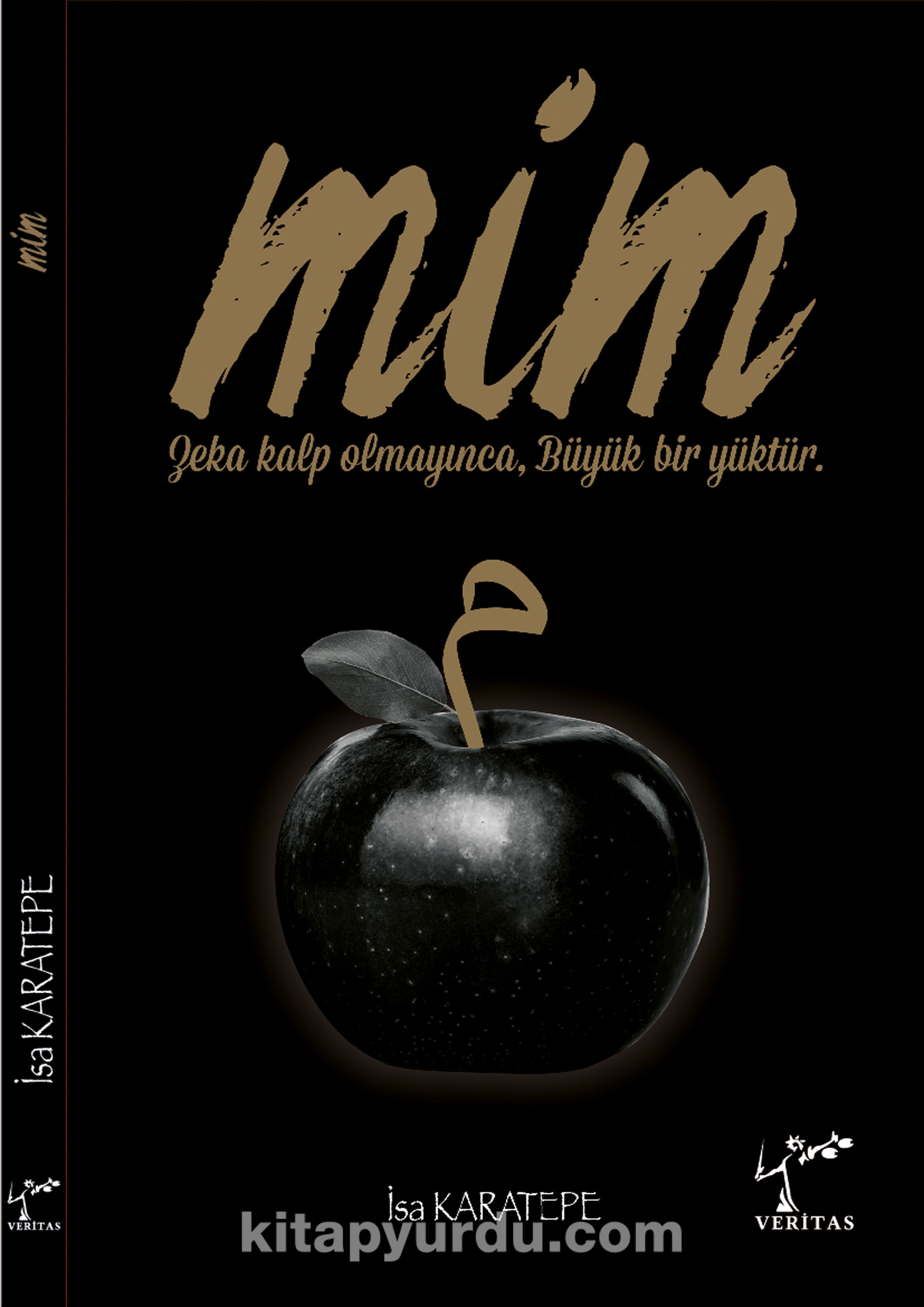 Mim - İsa Karatepe pdf epub