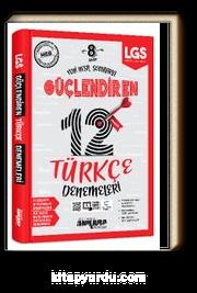 8. Sınıf Türkçe 12 Zorlu Deneme