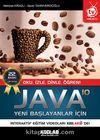 Java 10 Yeni Başlayanlar İçin & Oku, İzle, Dinle, Öğren