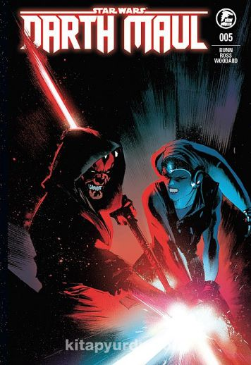 Star Wars: Darth Maul 5 - Cullen Bunn pdf epub