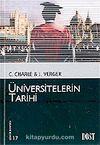 Üniversitelerin Tarihi (Kültür Kitaplığı 17)