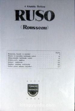 Ruso (Rousseau) (1-E-16)