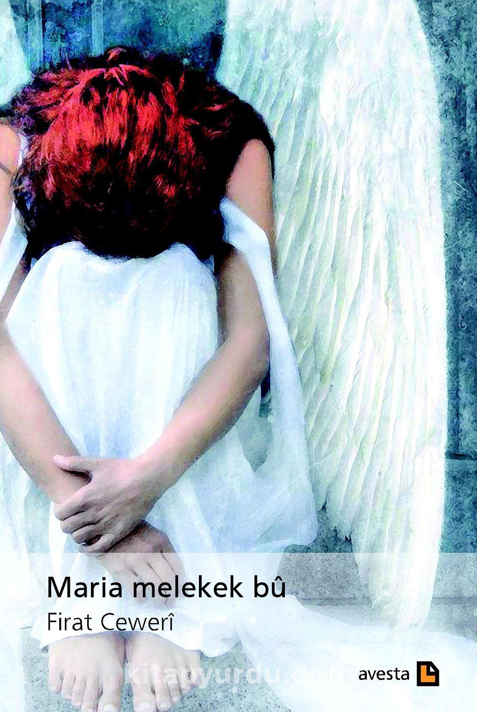 Maria Melekek Bu - Firat Ceweri pdf epub