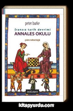 Annales Okulu: Fransız Tarih Devrimi