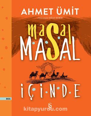 Masal Masal İçinde (Ciltli) - Ahmet Ümit pdf epub