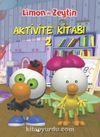 Limon ile Zeytin Aktivite Kitabı 2