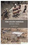 Türk Kültür Tarihinde Boğa Öküz