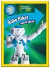 National Geographic Kids - Robo Paket - Oku Eğlen