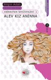 Alev Kız Aninna / Aninna'nın Serüvenleri-1