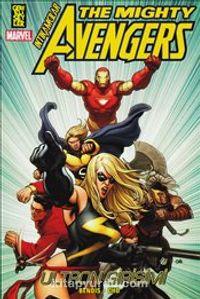 The Mighty Avengers - İntikamcılar / Ultron Girişimi - Brian Michael Bendis pdf epub