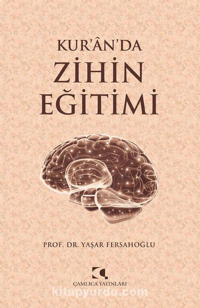 Kur'an'da Zihin Eğitimi - Yaşar Fersahoğlu pdf epub
