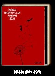 İzdiham Edebiyat ve Aşk Ajandası 2020